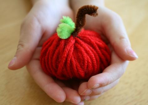 Top 8 Adorables Manualidades Con Lanas El Blog De Lanasnet - Como-hacer-manualidades-con-lana