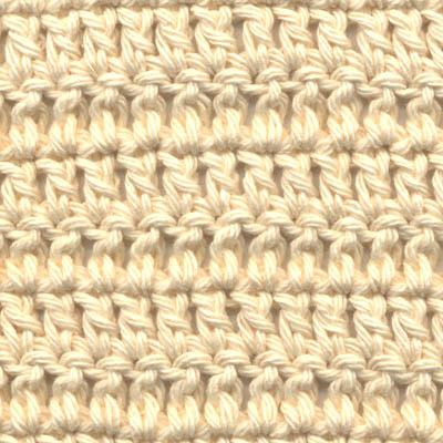 Crochet Stitches Uk Treble : Double Crochet Treble Crochet And Slip Stitch You Will Have Pictures ...