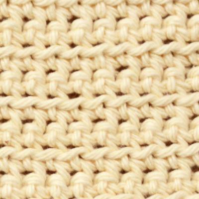 Puntos básicos de crochet » El blog de Lanas.NET