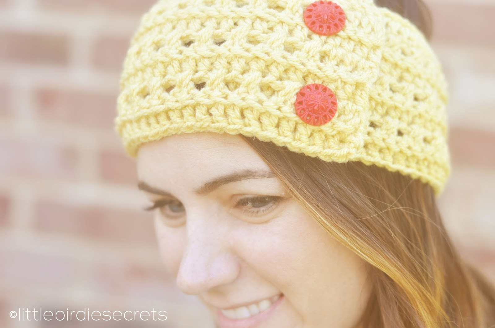 5 Modelos de bandas de lana para el cabello » El blog de Lanas.NET
