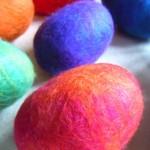 Cómo hacer fieltro con lana (parte 1)