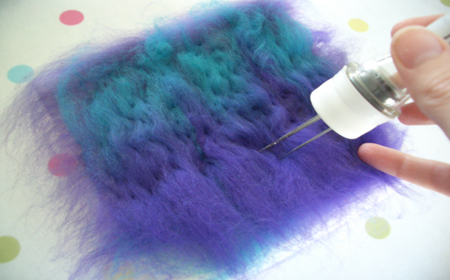 C mo hacer fieltro con lana parte 3 el blog de lanas net - C0m0 hacer manualidades ...