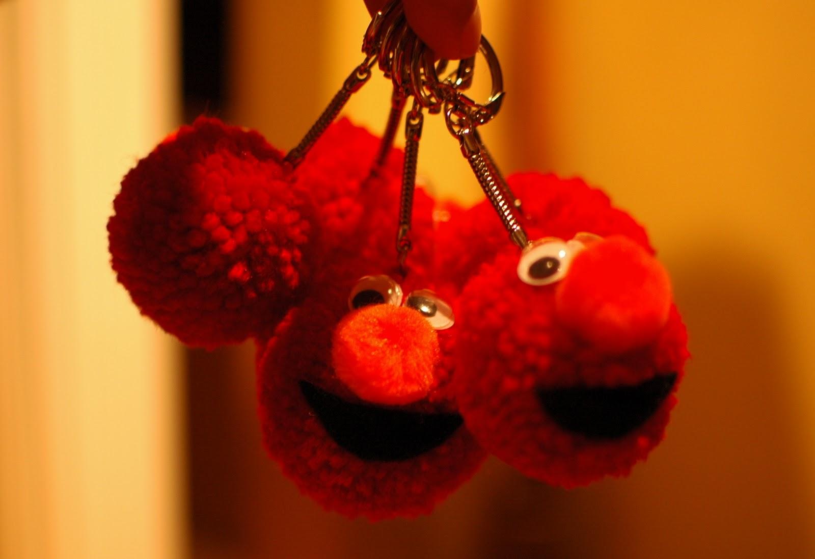 Modelos de adornos con pompones de lana el blog de lanas net - Como hacer pompones con lana ...