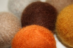 Wool Dryer Ball 3