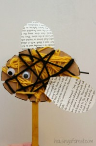 Yarn-Wrapped-Bee-4
